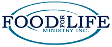 Food For Life Ministry Logo